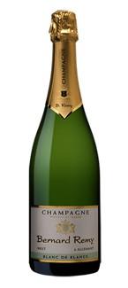 Bernard Remy Blanc des Blancs champagne