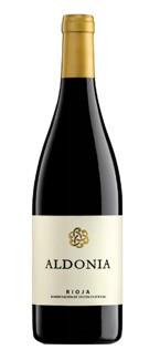 Aldonia vino tinto Rioja