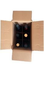 Pack de vinos Esto es Vinistas