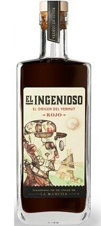 Vermouth El Ingenioso