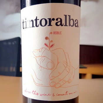 Tintoralba Roble