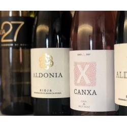 Pack de vinos para el perfecto anfitrión