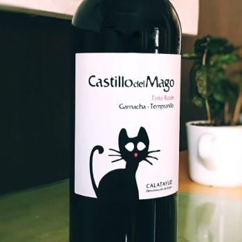 El Castillo del Mago Tinto