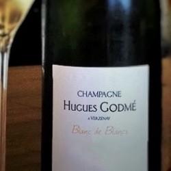 Hugues Godmé Blanc des Blancs