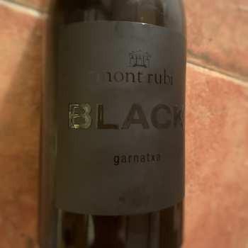 MONTRUBÍ BLACK