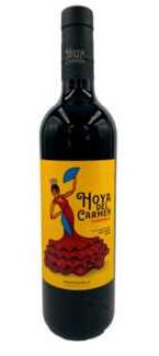 Hoya del Carmen