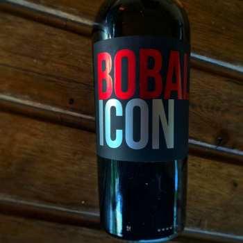 Bobal Icon