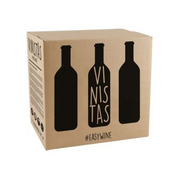 Caja de vinos tintos para el verano