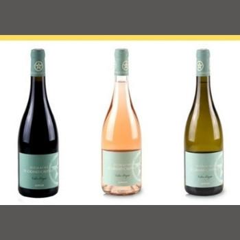 Pack vinos franceses a buen precio