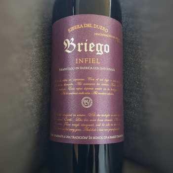 Briego Infiel