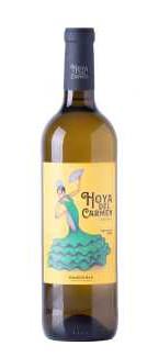 Hoya del Carmen Macabeo