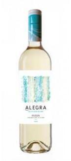 Caja de Alegra Sauvignon Blanc