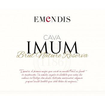 Imum Magnum