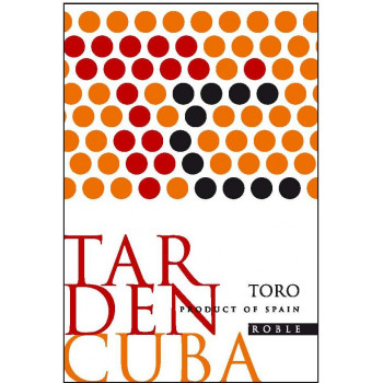 Tardencuba Roble