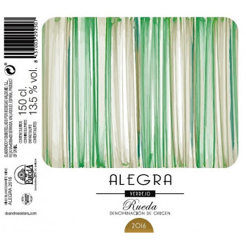 Alegra verdejo magnum