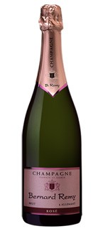 Bernard Remy Rose champán