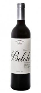 Belote vino de cueva