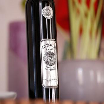 Tintoralba garnacha vino Dulce