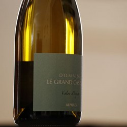 Domaine Le Grand Castelet Violon d´Ingres Blanc