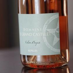 Domaine Le Grand Castelet Violon d´Ingres Rosé