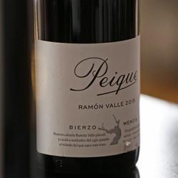 Peique Ramón Valle