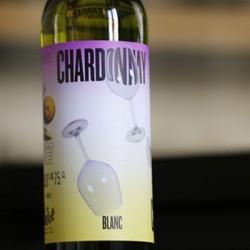 Casa Mariol Chardonnay