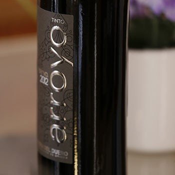 Arroyo Reserva vino tinto Ribera del Duero
