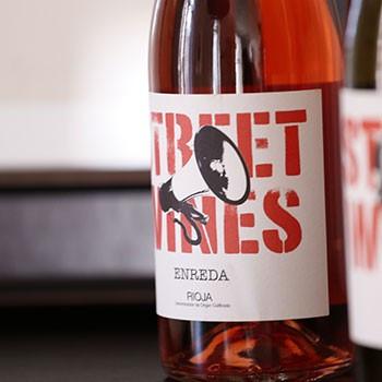 Enreda street wines