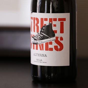 Alterna Street Wines