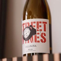 Callejea Street Wines