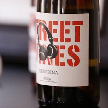 Rebobina Street Wines