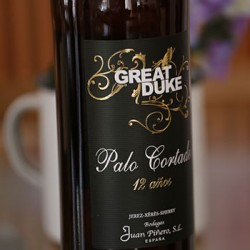 Great Duke Palo Cortado