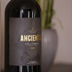 Finca Tobella Ancients