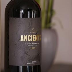 Finca Tobella Ancients