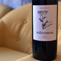 Milenrama Reserva Rioja