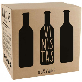 Caja de Street Wines