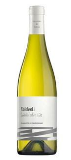 Valdesil viticultores en Portela