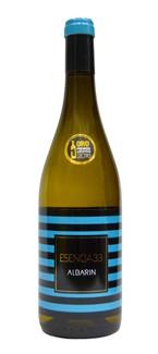 Esencia 33 Albarín vino blanco