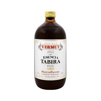 Vermut Esencia Tabira