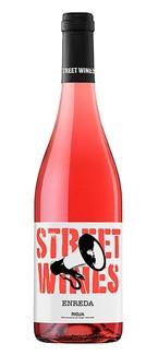 Enreda vino rosado de Rioja Street Wines