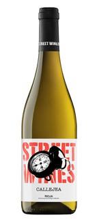 Callejea vino blanco de Rioja Street Wines