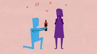 vinos para san valentin