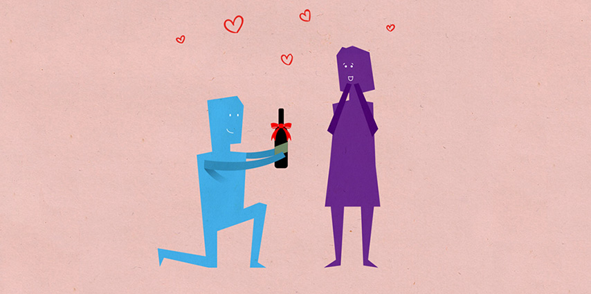 4 consejos para acertar en San Valentín