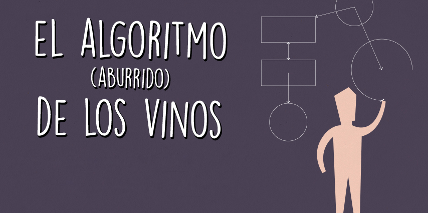 El algoritmo de los vinos