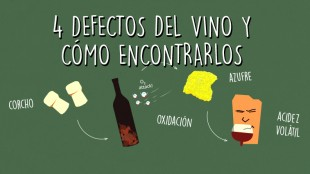 defectos del vino