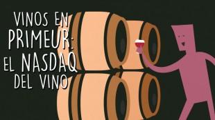 Vinos en primeur: el NASDAQ del vino