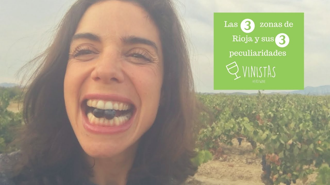 DO Rioja. Zonas y peculiaridades – VinistasTV