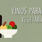 vino para vegetarianos