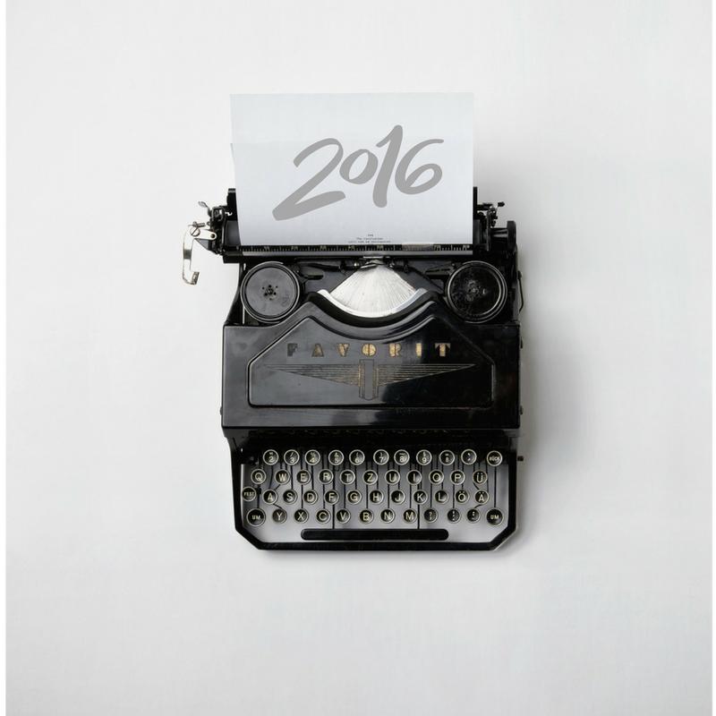 2016: resumen de un año de vinos