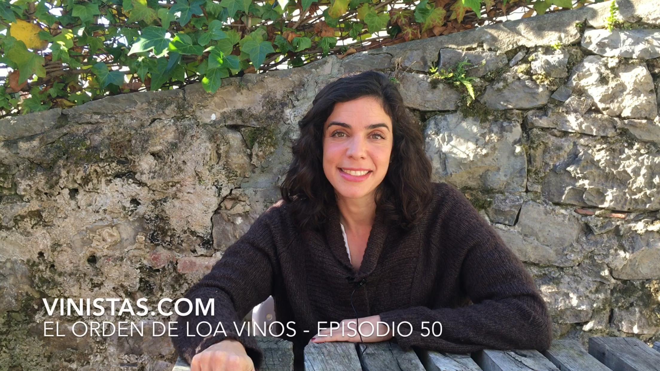¿Cuál es el orden de los vinos en una comida? VINISTAS TV- EPISODIO 50